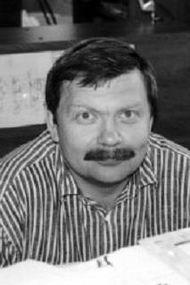 Алексей Штыхин