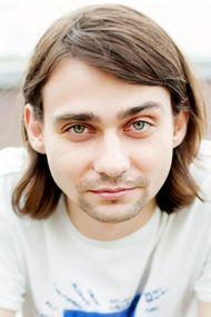 Максим Свешников