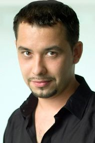 Антон Федотов