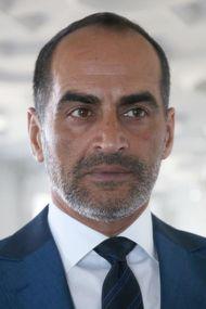 Навид Негабан
