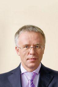 Вячеслав Фетисов