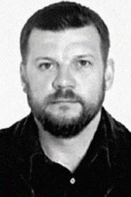 Александр Люткевич
